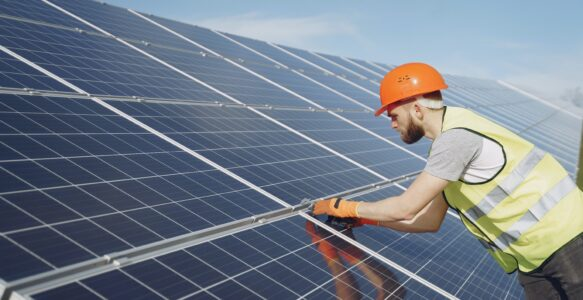 How To: Get a Job in the Solar Sector