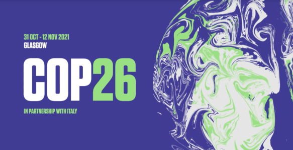 What Actually Is COP26?